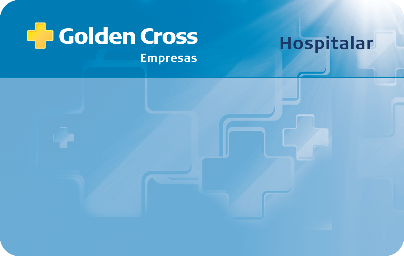 Plano Golden Cross Hospitalar Essencial